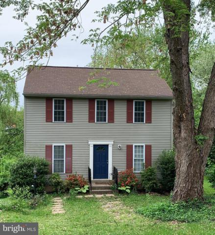 145 Wicomico Court, NEW MARKET, MD 21774 (#MDFR246326) :: John Smith Real Estate Group