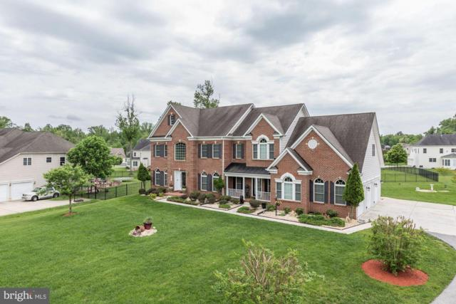14601 Dervish Court, BOWIE, MD 20721 (#MDPG528230) :: ExecuHome Realty