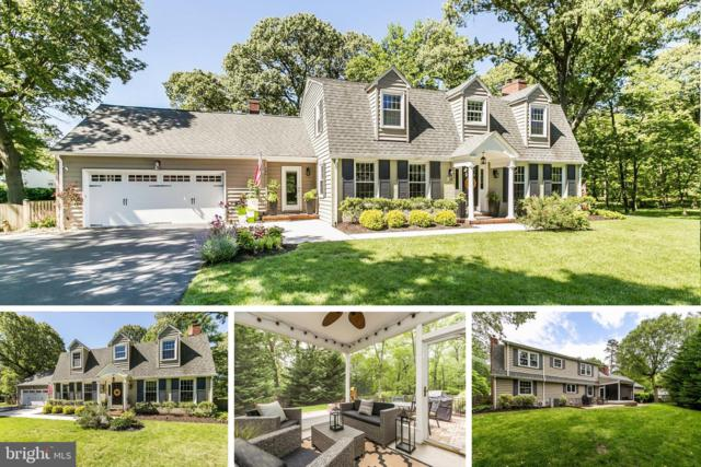 544 Devonshire Court, SEVERNA PARK, MD 21146 (#MDAA399704) :: The Riffle Group of Keller Williams Select Realtors