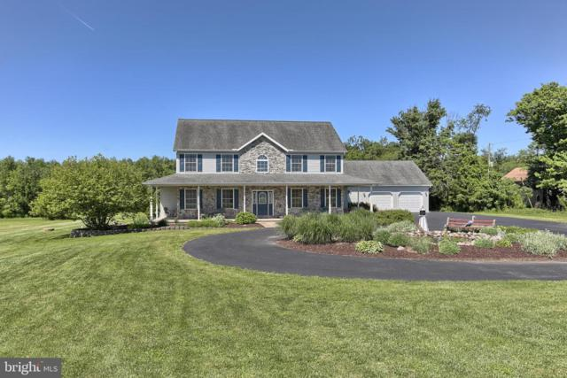 2629 State Route 72, JONESTOWN, PA 17038 (#PALN106904) :: ExecuHome Realty