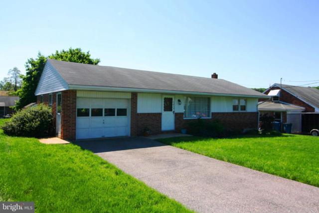 1479 Linton Terrace, YORK, PA 17408 (#PAYK116628) :: ExecuHome Realty