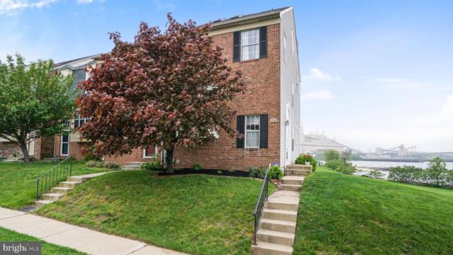 1361 Riverwood Way, STONEY BEACH, MD 21226 (#MDAA399708) :: Keller Williams Pat Hiban Real Estate Group