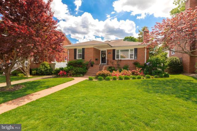 1716 Crestwood Drive, ALEXANDRIA, VA 22302 (#VAAX235466) :: Jennifer Mack Properties
