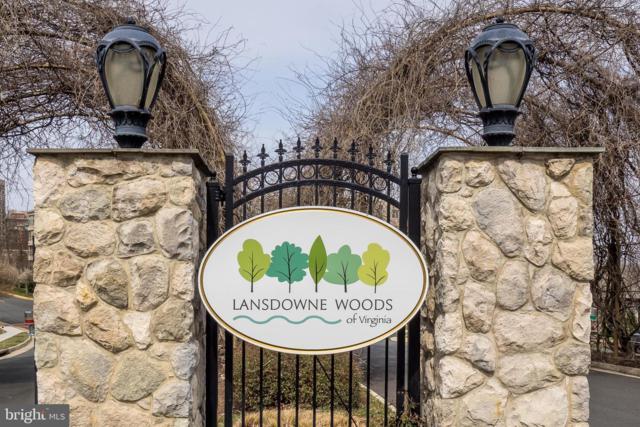 19355 Cypress Ridge Terrace #1123, LEESBURG, VA 20176 (#VALO383864) :: Shamrock Realty Group, Inc