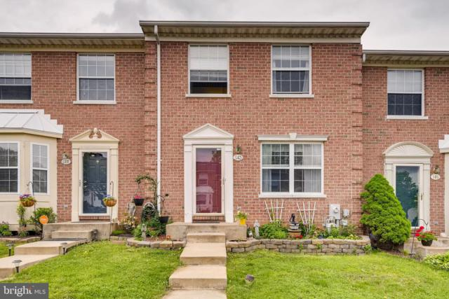 543 Doefield Court, ABINGDON, MD 21009 (#MDHR233052) :: ExecuHome Realty