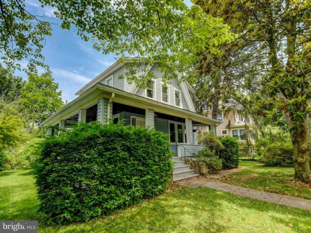 2806 Manhattan Avenue, BALTIMORE, MD 21215 (#MDBA468484) :: Keller Williams Pat Hiban Real Estate Group