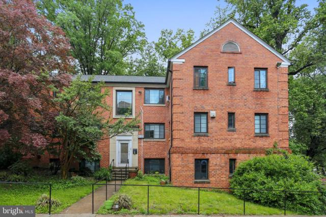 8722 Manchester Road #8, SILVER SPRING, MD 20901 (#MDMC658550) :: ExecuHome Realty
