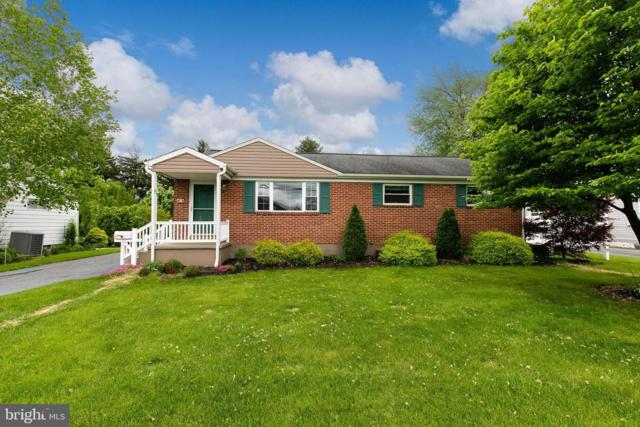 6 Hartzdale Drive, CAMP HILL, PA 17011 (#PACB113206) :: Keller Williams of Central PA East