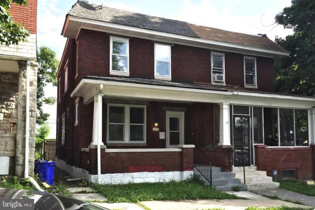 1835 Mulberry Street, HARRISBURG, PA 17104 (#PADA110372) :: The Heather Neidlinger Team With Berkshire Hathaway HomeServices Homesale Realty