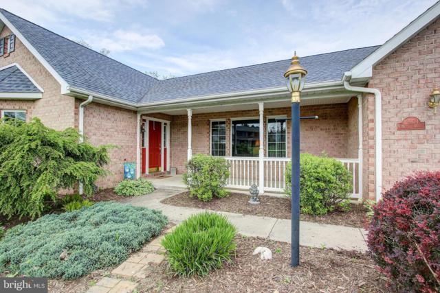 12904 Mattley Drive, HAGERSTOWN, MD 21742 (#MDWA164774) :: Keller Williams Pat Hiban Real Estate Group