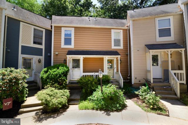 11296 Silentwood Lane, RESTON, VA 20191 (#VAFX1061722) :: AJ Team Realty