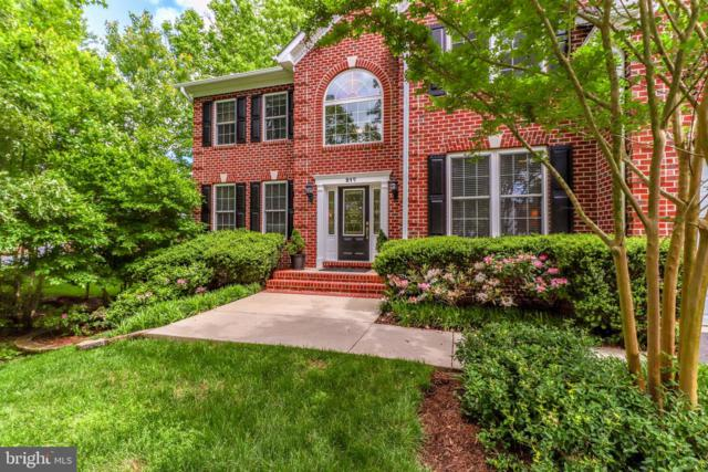 217 Pelagic Lane, SOLOMONS, MD 20688 (#MDCA169480) :: The Maryland Group of Long & Foster Real Estate