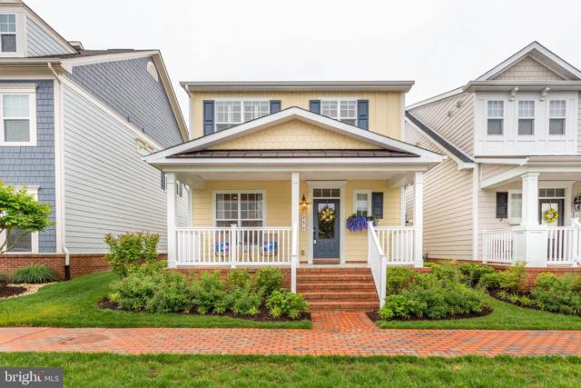 257 Evelyne Street, CHESTER, MD 21619 (#MDQA139892) :: Gail Nyman Group