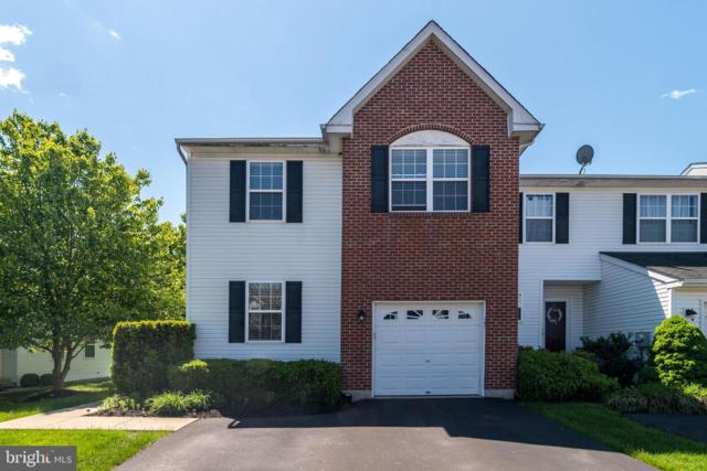 141 Hampshire Drive, SELLERSVILLE, PA 18960 (#PABU468564) :: ExecuHome Realty