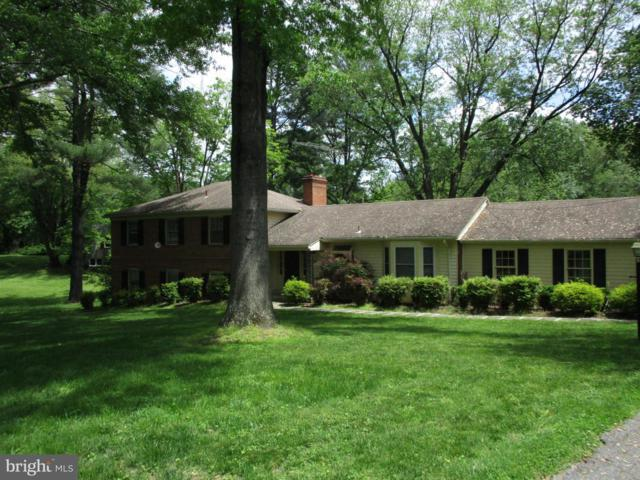 13100 Chestnut Oak Drive, GAITHERSBURG, MD 20878 (#MDMC658572) :: The Riffle Group of Keller Williams Select Realtors