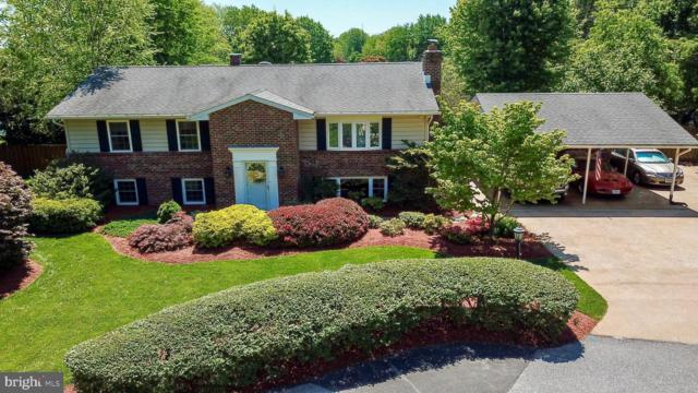 2101 Curtis Court, SYKESVILLE, MD 21784 (#MDCR188496) :: Charis Realty Group