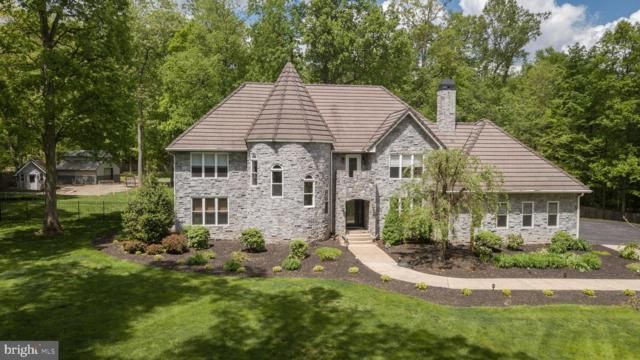 13450 Reed Road, THURMONT, MD 21788 (#MDFR246338) :: The Licata Group/Keller Williams Realty
