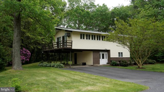 25 Lakewood Drive, LEWES, DE 19958 (#DESU140286) :: RE/MAX Coast and Country