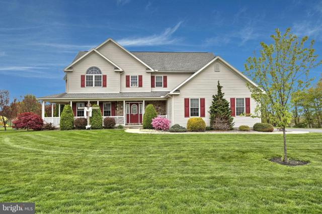 23 Apple Creek Lane, MYERSTOWN, PA 17067 (#PALN106910) :: The Heather Neidlinger Team With Berkshire Hathaway HomeServices Homesale Realty