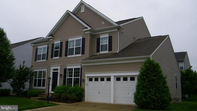 14953 Spriggs Tree Lane, WOODBRIDGE, VA 22193 (#VAPW467654) :: The Riffle Group of Keller Williams Select Realtors