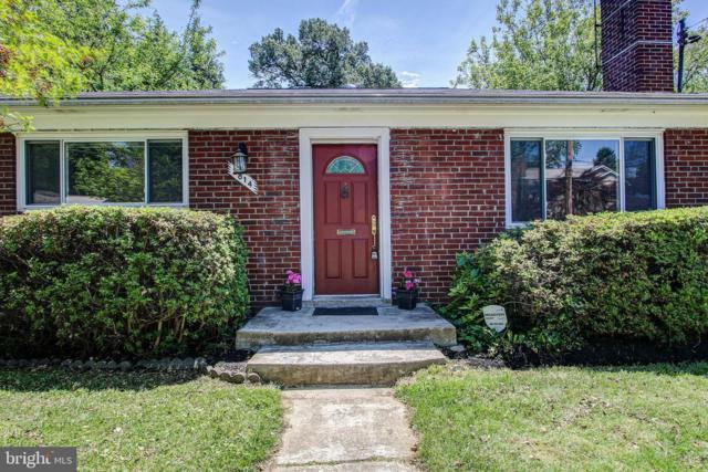 2814 Hardy Avenue, SILVER SPRING, MD 20902 (#MDMC658586) :: ExecuHome Realty
