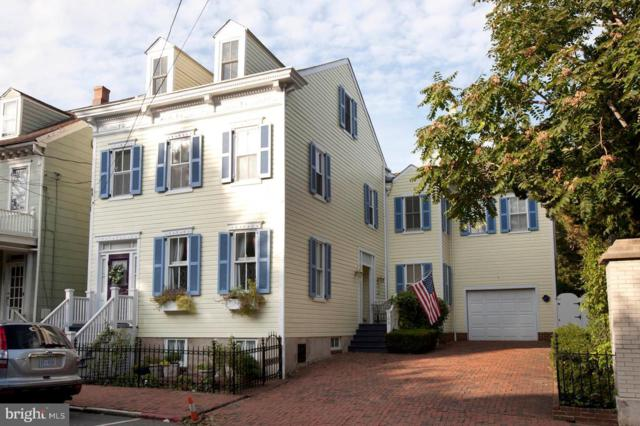 198 King George Street, ANNAPOLIS, MD 21401 (#MDAA399724) :: Advance Realty Bel Air, Inc