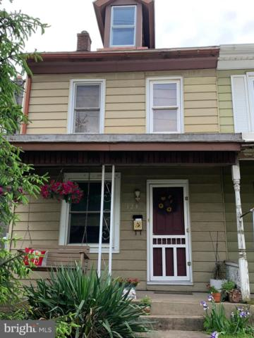 123 S 5TH Avenue, LEBANON, PA 17042 (#PALN106912) :: The Heather Neidlinger Team With Berkshire Hathaway HomeServices Homesale Realty