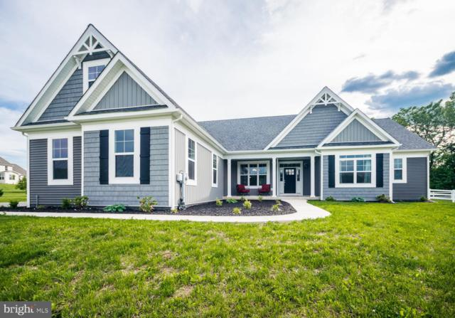 57 Snapdragon Circle, HEDGESVILLE, WV 25427 (#WVBE167704) :: The Licata Group/Keller Williams Realty