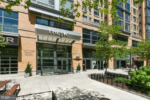 475 K Street NW #620, WASHINGTON, DC 20001 (#DCDC426852) :: The Kenita Tang Team