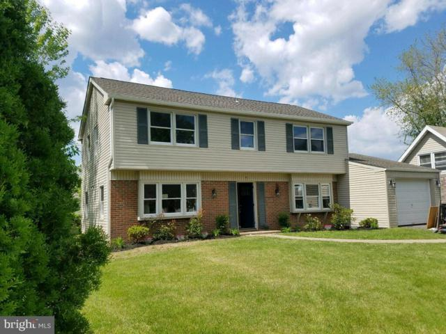 41 Melbourne Lane, WILLINGBORO, NJ 08046 (#NJBL344758) :: Keller Williams Realty - Matt Fetick Team