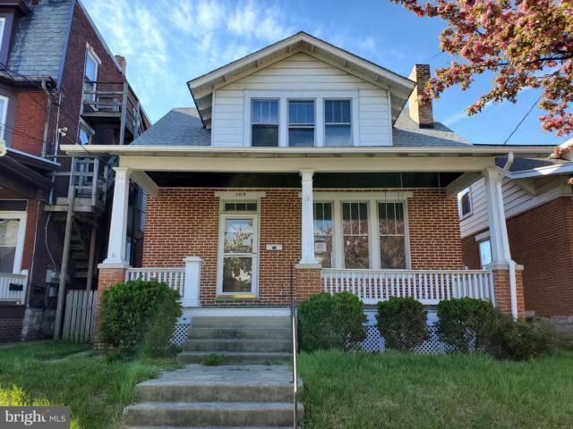 109 Hummel Avenue, LEMOYNE, PA 17043 (#PACB113210) :: Better Homes and Gardens Real Estate Capital Area