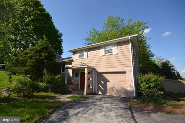 411 Holly Drive, RED LION, PA 17356 (#PAYK116644) :: The Craig Hartranft Team, Berkshire Hathaway Homesale Realty