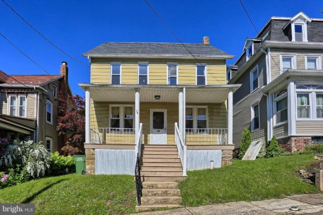 28 High Street, FELTON, PA 17322 (#PAYK116646) :: The Heather Neidlinger Team With Berkshire Hathaway HomeServices Homesale Realty