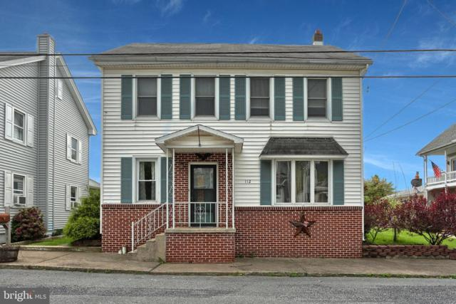 112 E Wiconisco Street, MUIR, PA 17957 (#PASK125744) :: The Joy Daniels Real Estate Group