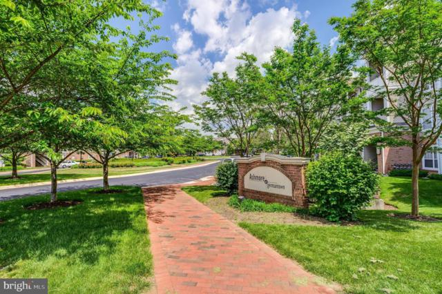 19627 Galway Bay Circle #402, GERMANTOWN, MD 20874 (#MDMC658604) :: ExecuHome Realty