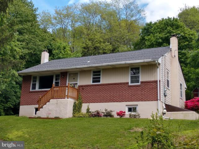 17 Ehst Road, BECHTELSVILLE, PA 19505 (#PABK341354) :: ExecuHome Realty