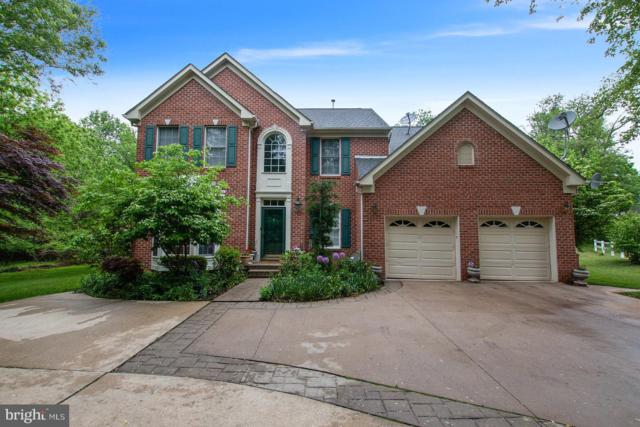 14314 Duvall Hill Court, BURTONSVILLE, MD 20866 (#MDMC658612) :: Arlington Realty, Inc.