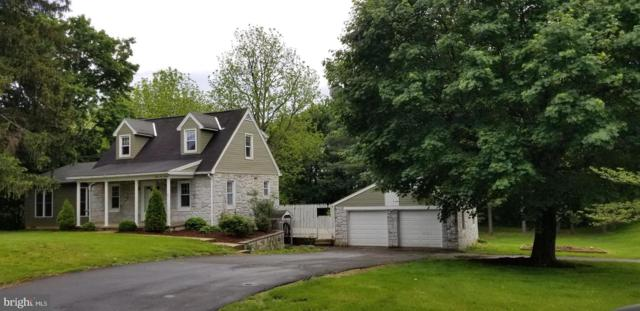 12690 Polktown Road, WAYNESBORO, PA 17268 (#PAFL165570) :: The Heather Neidlinger Team With Berkshire Hathaway HomeServices Homesale Realty