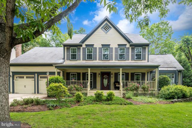 15488 Eagle Tavern Lane, CENTREVILLE, VA 20120 (#VAFX1061788) :: The Riffle Group of Keller Williams Select Realtors