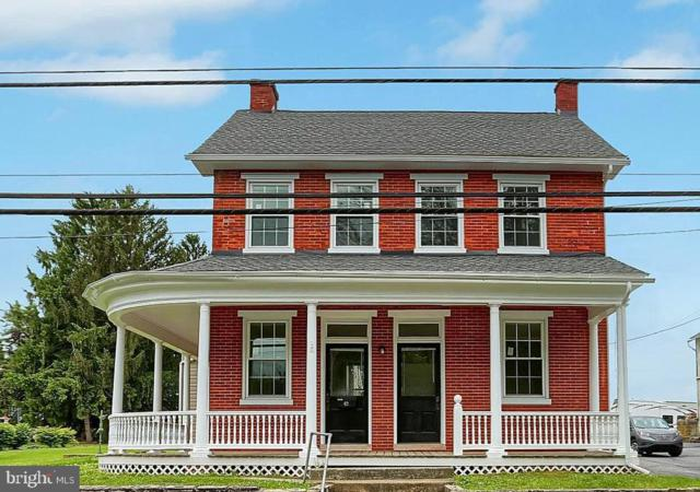 62 S Duke Street, MILLERSVILLE, PA 17551 (#PALA132552) :: Younger Realty Group