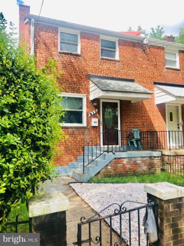 815 Adrian Street SE, WASHINGTON, DC 20019 (#DCDC426858) :: The Riffle Group of Keller Williams Select Realtors