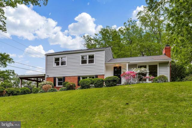 1903 Rushley Road, BALTIMORE, MD 21234 (#MDBC457810) :: ExecuHome Realty
