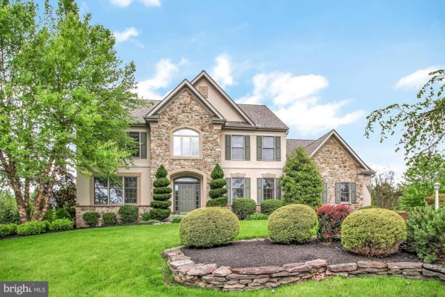969 Wetherburn Drive, YORK, PA 17404 (#PAYK116652) :: The Heather Neidlinger Team With Berkshire Hathaway HomeServices Homesale Realty