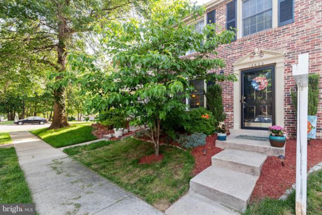 12933 Reese Court, WOODBRIDGE, VA 22192 (#VAPW467684) :: John Smith Real Estate Group
