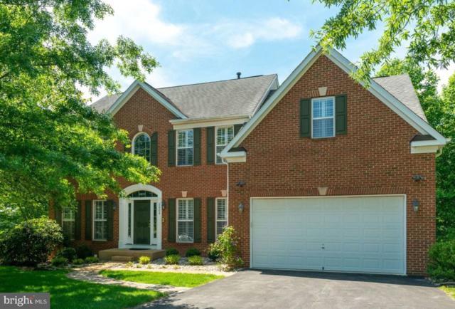 6804 Corder Lane, LORTON, VA 22079 (#VAFX1061806) :: Tom & Cindy and Associates