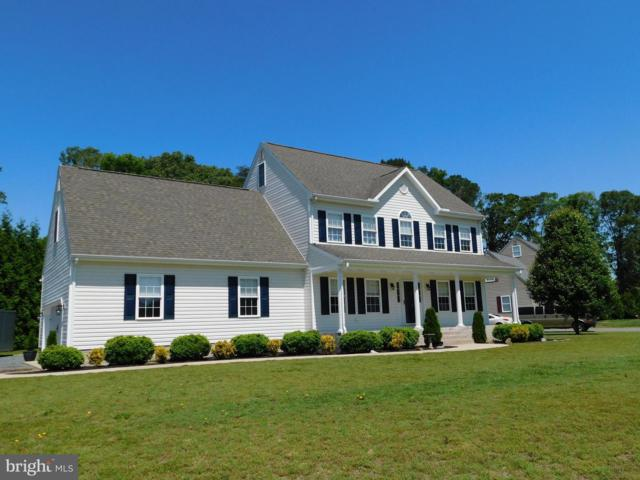 9958 Lenary Drive, DELMAR, MD 21875 (#MDWC103306) :: RE/MAX Coast and Country