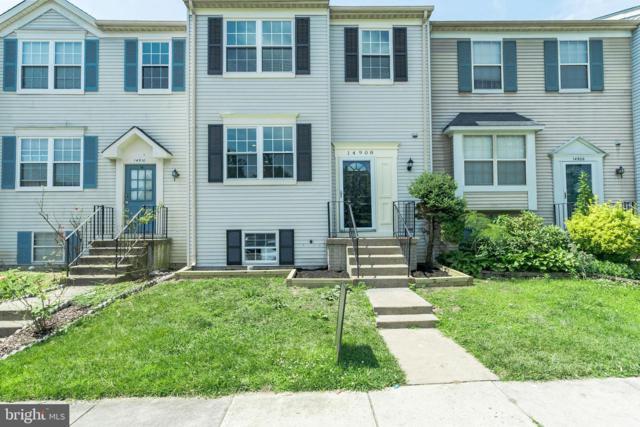 14908 Hyatt Place, WOODBRIDGE, VA 22191 (#VAPW467686) :: Browning Homes Group