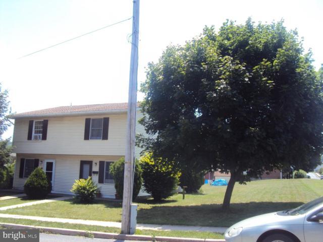 102 E Barkley Street, TOPTON, PA 19562 (#PABK341360) :: ExecuHome Realty