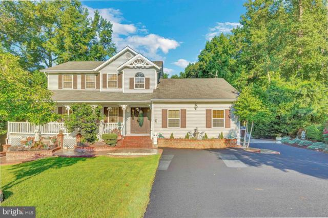 41 Radcliffe Drive, HUNTINGTOWN, MD 20639 (#MDCA169488) :: The Maryland Group of Long & Foster Real Estate