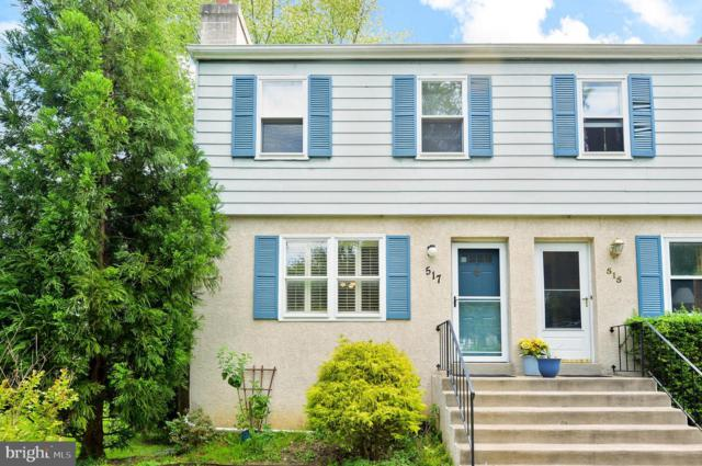 517 Conway Avenue, NARBERTH, PA 19072 (#PAMC609292) :: Dougherty Group